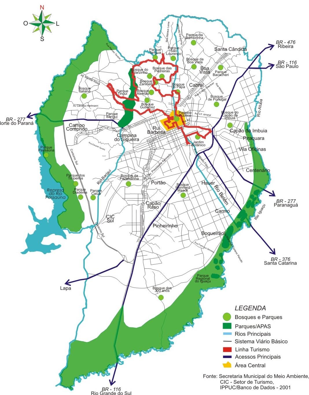 Internship in curitiba intern brazil mapa turismo curitiba gumiabroncs Images