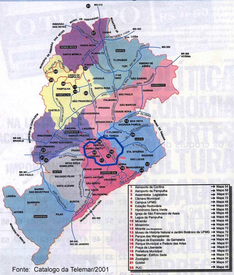 Internship in Belo Horizonte Intern Brazil